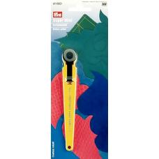 """Дисковый раскройный нож """"Super Mini"""" 18мм Prym 611580"""