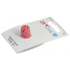 Наперсток Prym Love размер M (16 мм) 431151