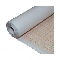 Масштабно-координатная бумага (миллиметровка) 0,64 х 5м