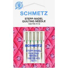 Иглы для стежки Schmetz 130/705H-Q 5 шт