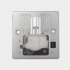 Игольная пластина для Pfaff Smarter 130-160S