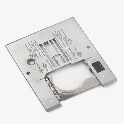 Игольная пластина для Janome 18W, 23U, 5018-24, 7518-24