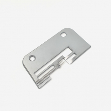 Игольная пластина для оверлоков Janome 205D, 714, T-34, 644D