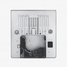 Игольная пластина для Pfaff Ambition