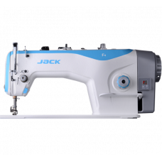 Промышленная швейная машина Jack F4