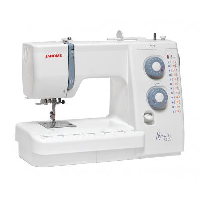 Швейная машина Janome Sewist 525s