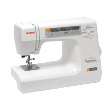 Швейная машина Janome 7524E (без чехла)