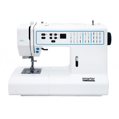 Швейная машина Pfaff Smarter 260s